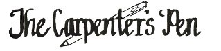 The Carpenters Pen, Logo